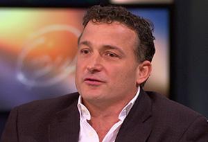 Stephen Paletta