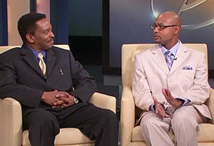 Clayton, Treveles and Oprah
