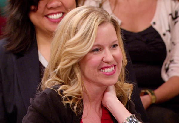 Suzanne Hayward