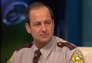 Sheriff Todd Pate on Saving Clayton
