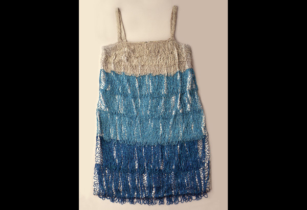 LaVern Baker's dress