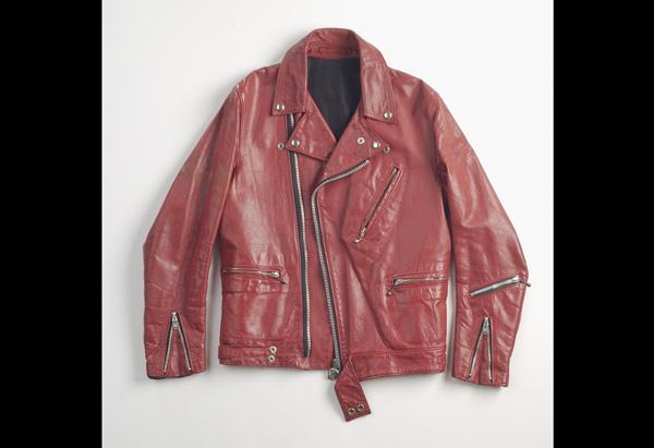 Chrissie Hynde of the Pretenders' debut album jacket