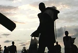 Nightwalkers in Uganda