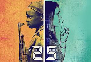 Invisible Children's 25 Campaign