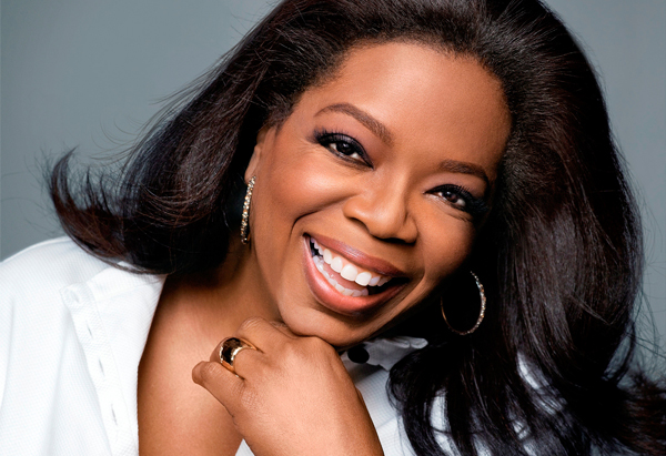 20110413 oprah whiteshirt 600x411 Oprahs Top 12 Tips To Live Your Best Life