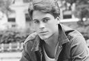 Rob Lowe Through the Years