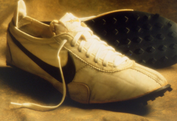 Nike shoe from 1972