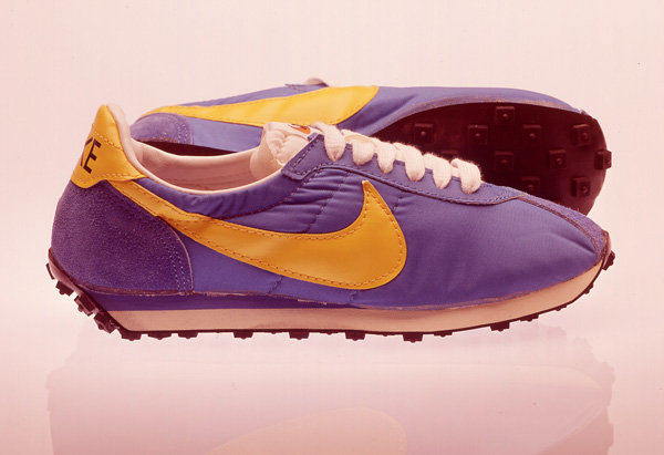 Nike shoe from 1974