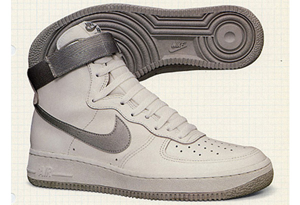 Nike shoe from 1982