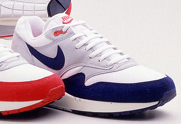 Nike shoe from 1987