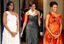 First Lady Fashion: Michelle Obama