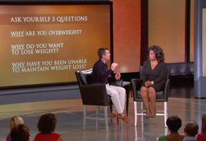 oprah weight loss episode 2011