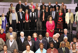 Oprah and surviving Freedom Riders