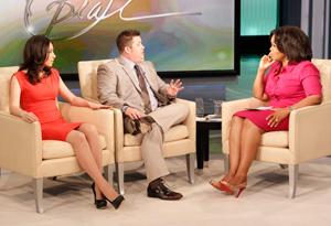 Chaz Bono, Jenny and Oprah