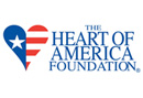 Heart of America Foundation logo