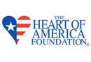 Heart of America Foundation logo