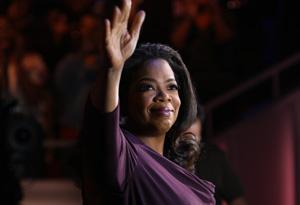 The Oprah Winfrey Show Finale