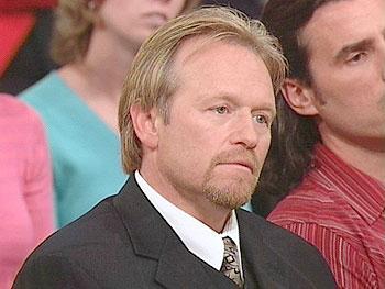 Wynonna Judd's husband, Roach