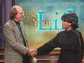 Bob Bates and Oprah