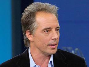 Blue Zones author Dan Buettner