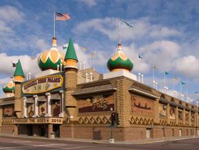 The Corn Palace