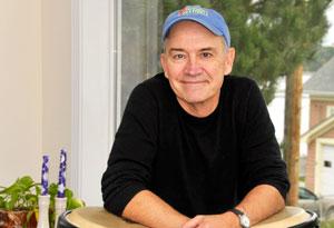Author Phillip Hoose