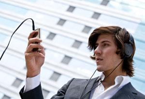 Millennials are a tech-savvy generation.