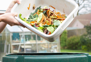 Don't throw it away! Reuse these food items.