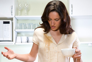 Learn natural stain-removal tips and you won't need to replace those clothes.