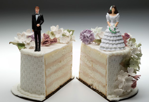 Is divorce always a bad thing?