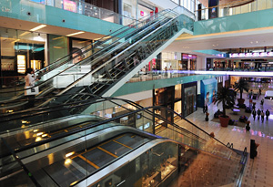 What will the future of shopping look like?