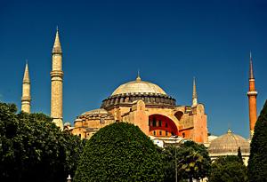 Simran Sethi took a trip to Turkey.