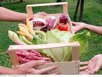 Buy organic.