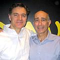 Dr. Mehmet Oz and Dr. Leo Galland