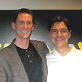 Jim Brogan and Dr. Oz