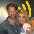 Nate and Daphne Oz