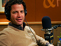 Interior decorator Nate Berkus has a passion for design.