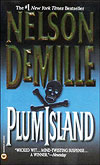 'Plum Island' by Nelson DeMille