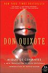 'Don Quixote' by Miguel de Cervantes