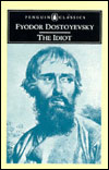 'The Idiot' by Fyodor Dostoyevsky