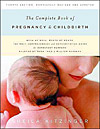 The Complete Book of Pregnancy & Childbirth By Sheila Kitzinger