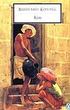'Kim' by Rudyard Kipling