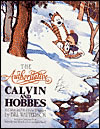'The Authoritative Calvin and Hobbes' by Bill Watterson