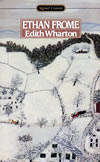 'Ethan Frome' by Edith Wharton