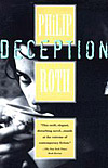 'Deception' By Philip Roth