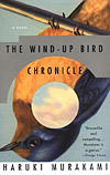 'The Wind-Up Bird Chronicle' By Haruki Murakami