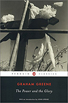 'The Power and the Glory' by Graham Greene