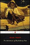 Adventure of Huckleberry Finn
