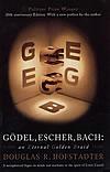 'Godel, Escher, Bach' by Richard Hofstadter