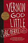 'Vernon God Little' By DBC Pierre